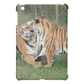 Bengal Tigers  Case For The iPad Mini