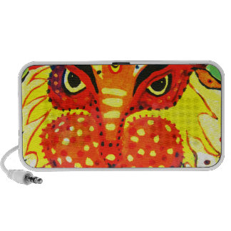 Bengali New Years Lion Design Gifts & Phone Cases Notebook Speaker