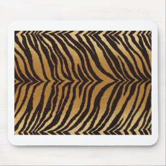 Bengali_Tiger_Fabric.jpg Mouse Pad
