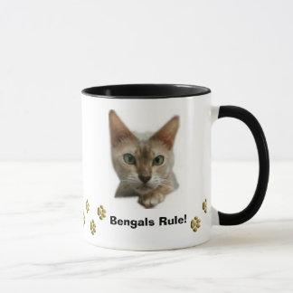 Bengals Rule! Mug