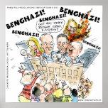 Bengasi como política necesitamos el poster de la