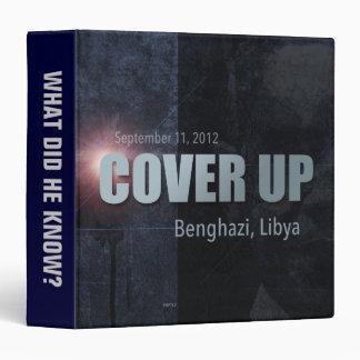 Bengasi cubre para arriba