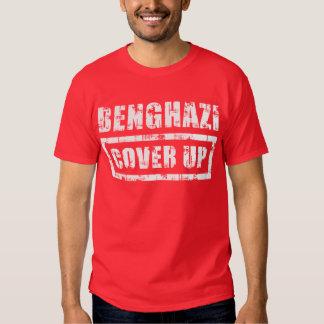 Bengasi cubre para arriba playera