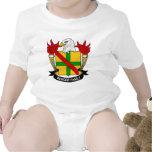 Benger Family Crest Tee Shirt
