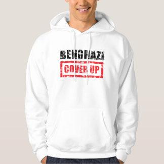 Benghazi Cover Up Hoodie
