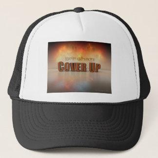 Benghazi Cover Up Trucker Hat