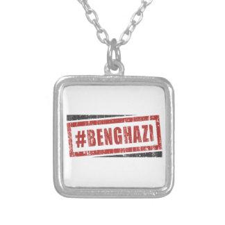 Benghazi Custom Jewelry