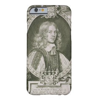 Bengt Gabrielsson Oxenstierna (1623-1702) from 'Po Barely There iPhone 6 Case