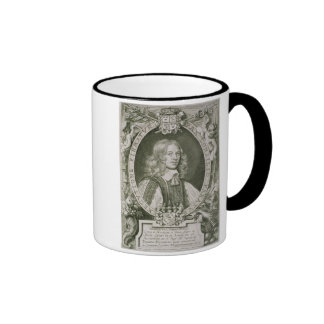 Bengt Gabrielsson Oxenstierna (1623-1702) from 'Po Ringer Coffee Mug