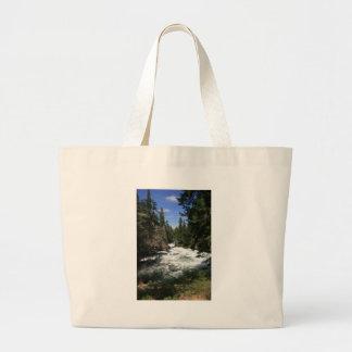 Benham Falls, Sunriver, Oregon Bag