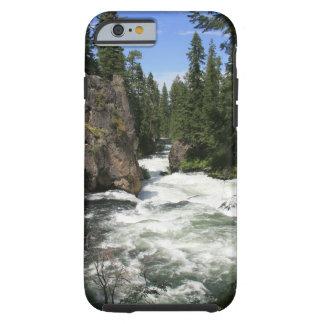 Benham Falls, Sunriver, Oregon Tough iPhone 6 Case