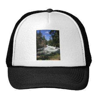 Benham Falls, Sunriver, Oregon Trucker Hat