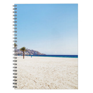 Benidorm Notebook