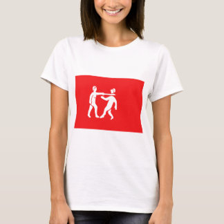Benin Empire Flag T-Shirt