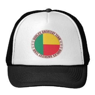 Benin Greatest Team Trucker Hat
