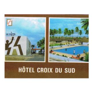 Benin, hotel de l Sud, Cotonú, Postal