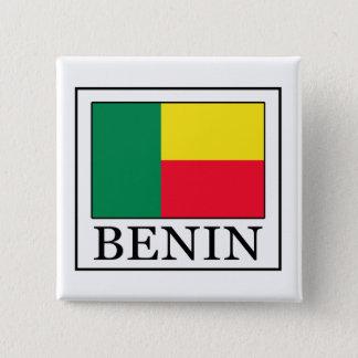 Benin Pinback Button
