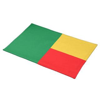 Benin Cloth Place Mat