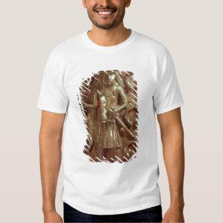 Benin plaque shirt