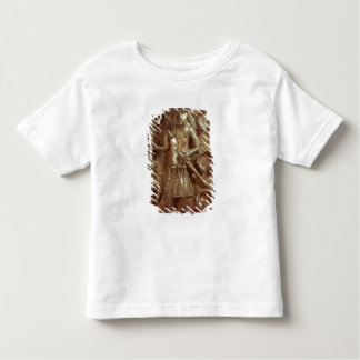 Benin plaque t-shirt