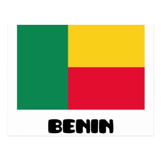 Benin Postal