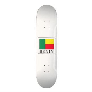 Benin Skateboard Deck