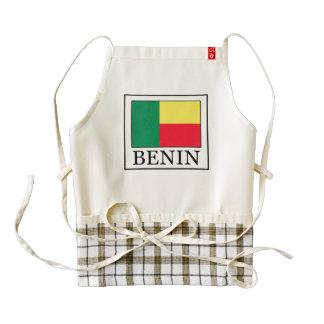 Benin Zazzle HEART Apron