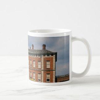 Beningbrough Hall near York, Beningbrough, U.K. Mug