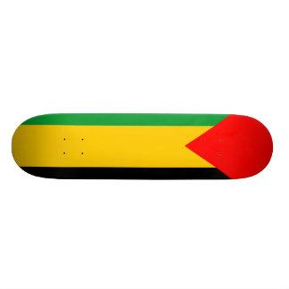 benishangul, Ethiopia Skate Board Deck