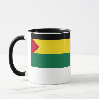 Benishangul-Gumaz Flag Mug