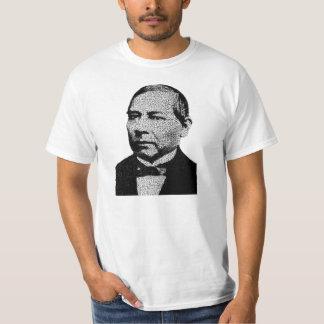 Benito Juárez T-shirt