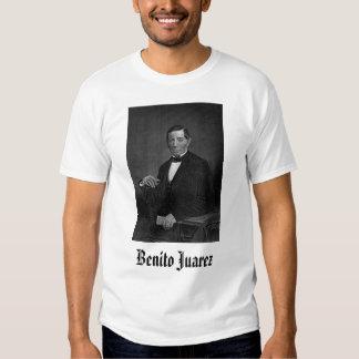 Benito Juarez T-Shirt