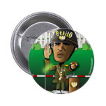 Benitobama Duce Buttons