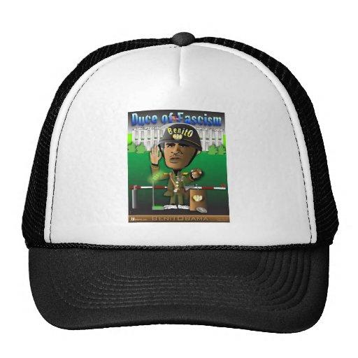 Benitobama Duce Trucker Hat