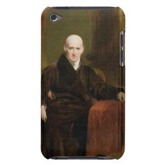 Benjamin (1738-1820) 1810 del oeste (aceite en el  barely there iPod protector