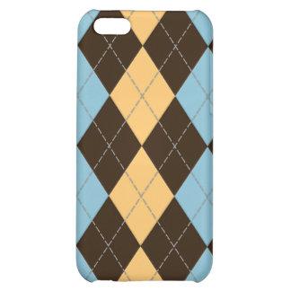 Benjamin Bannister Argyle iPhone4 case iPhone 5C Case