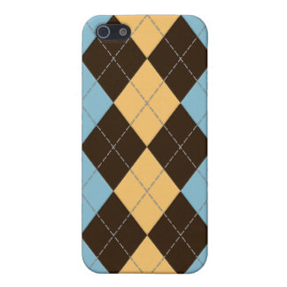 Benjamin Bannister Argyle iPhone4 case Cases For iPhone 5