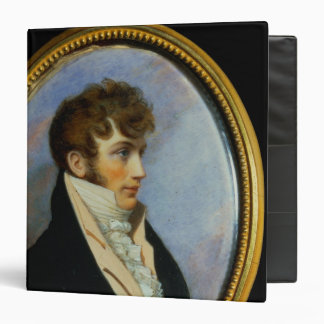 Benjamin Bathurst Binders