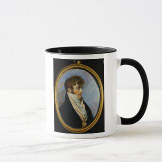 Benjamin Bathurst Mug