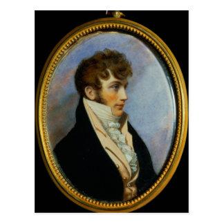 Benjamin Bathurst Postcard