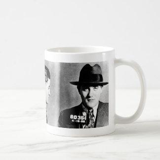 Benjamin 'Bugsy' Siegel Coffee Mug