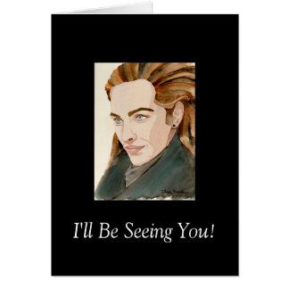 BENJAMIN CARD