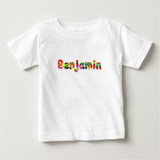 Benjamin customized t-shirt