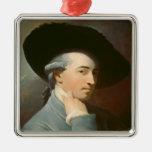 Benjamin del oeste, C. 1776 (aceite en lona) Adorno