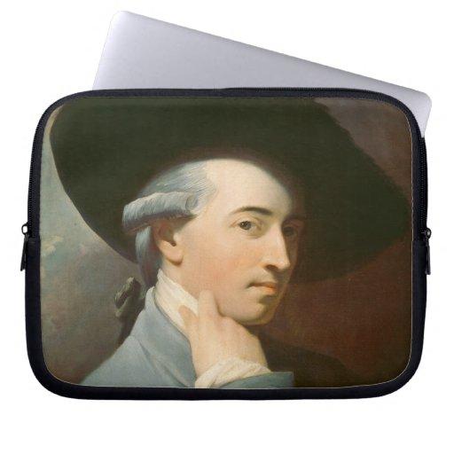 Benjamin del oeste, C. 1776 (aceite en lona) Fundas Computadoras