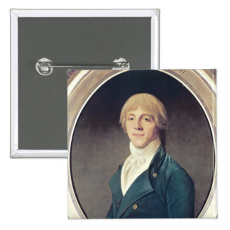 Benjamin Delessert Button