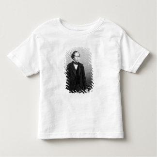 Benjamin Disraeli T Shirts