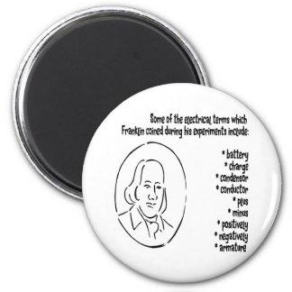 Benjamin Electrical Magnet