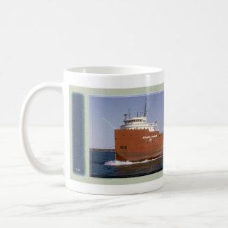 Benjamin F. Fairless Coffee Mug