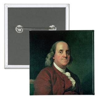 Benjamin Franklin, 1782 Pins
